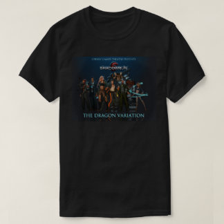 The Dragon Variation AP Team T-Shirt