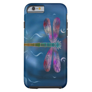 The Dragonfly Effect iPhone 6 case Tough iPhone 6 Case
