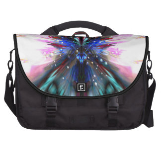 The Dragonfly Waltz Bag For Laptop