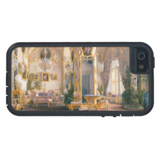 The Drawing Room in Rococo II Style, with Cupids iPhone 5 Covers