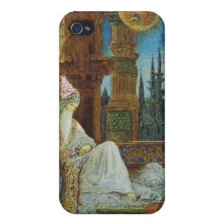 The Dream Haunting the Mogul iPhone 4 Cases