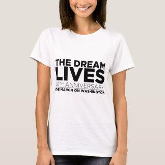 The Dream Lives T-Shirt