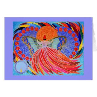 The Dream Symbol Card