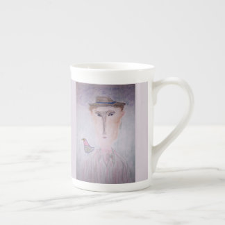 The Dreamer of Dreamers and his Best Friend Tea Cup