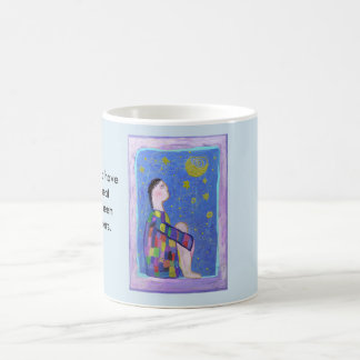 The Dreamers Coffee Cup