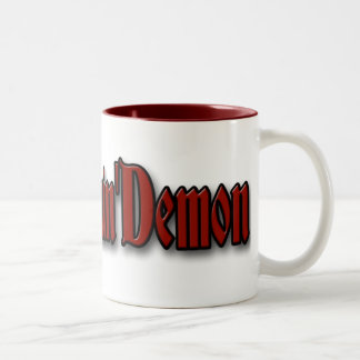 The Dreamin' Demon Cup o' Hell