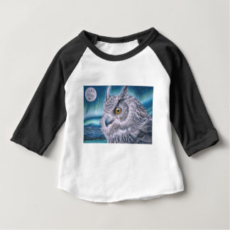 The Dreaming Baby T-Shirt