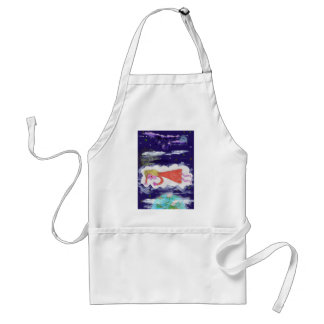 The Dreaming Child Standard Apron