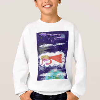 The Dreaming Child Sweatshirt