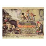 The Dreyfus Affair Post Cards