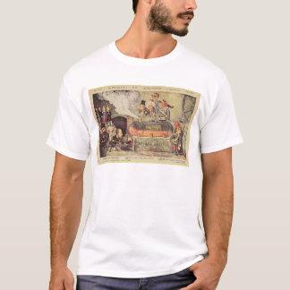 The Dreyfus Affair T-Shirt