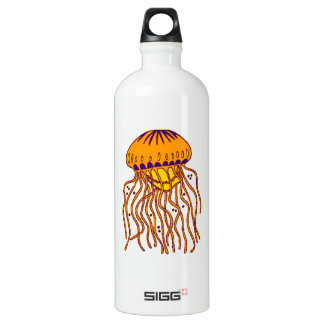 THE DRIFTER IS SIGG TRAVELLER 1.0L WATER BOTTLE