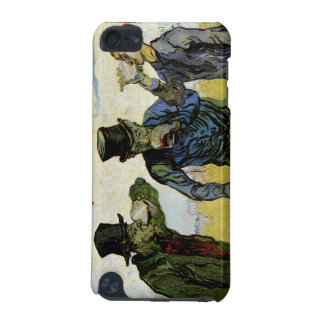 The Drinkers by Vincent van Gogh iPod Touch (5th Generation) Case