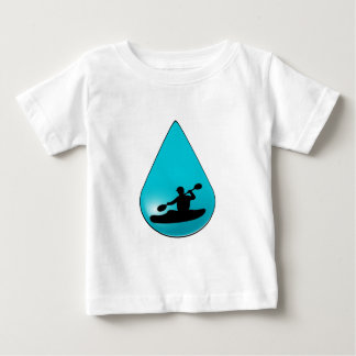 The Droplet Baby T-Shirt