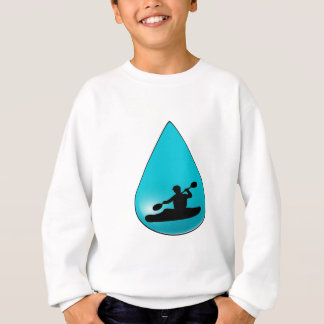 The Droplet Sweatshirt