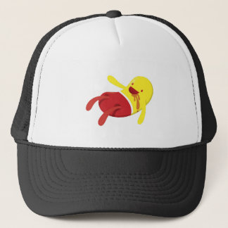 The Drug Trucker Hat