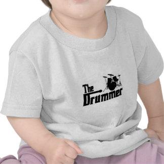 The Drummer T Shirt
