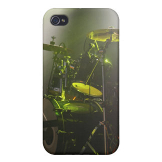 The Drums Covers For iPhone 4
