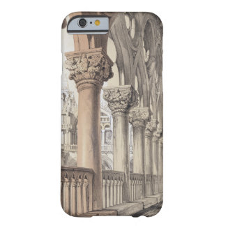 The Ducal Palace, Renaissance Capitals of the Logg Barely There iPhone 6 Case
