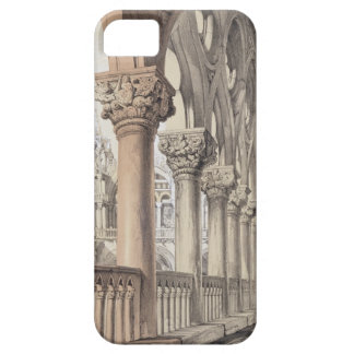 The Ducal Palace, Renaissance Capitals of the Logg iPhone 5 Cases