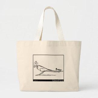 The Duck and the Kangaroo Bag