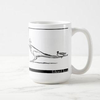 The Duck and the Kangaroo Mug