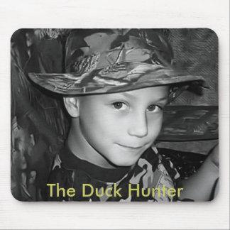 The Duck Hunter Mouse Mat