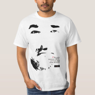THE DUCK SAYS. .ME LIKES WHEN YOU ARE SILENT T-Shirt