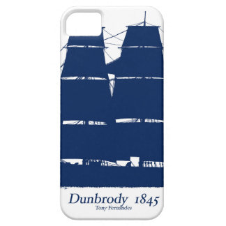 The Dunbrody 1845 by tony fernandes iPhone 5 Covers
