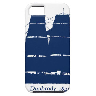 The Dunbrody 1845 by tony fernandes Tough iPhone 5 Case