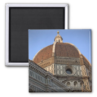 The Duomo, Florence, Italy Magnet