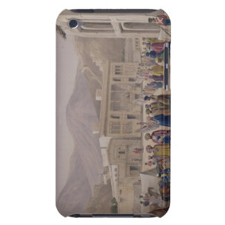 The Durbar-Khaneh of Shah Shoojah-Ool-Moolk, at Ca iPod Touch Cover