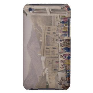 The Durbar-Khaneh of Shah Shoojah-Ool-Moolk, at Ca iPod Touch Cover