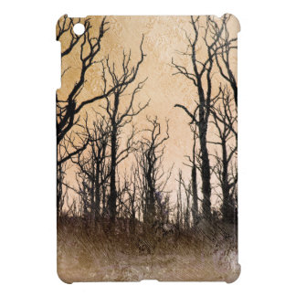 The Dying Trees iPad Mini Cases