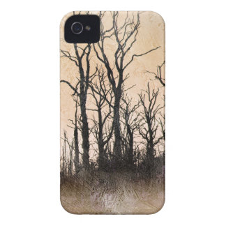The Dying Trees iPhone 4 Case-Mate Case