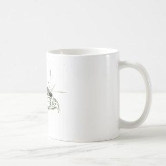 The Eagle eye Coffee Mugs
