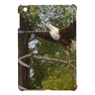 The Eagle Flies Tom Wurl iPad Mini Cover