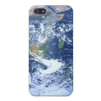 The Earth iPhone 5/5S Covers