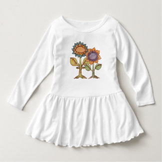 The Earth Laughs in Flowers Dress
