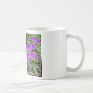 The Earth Laughs in Flowers Mugs