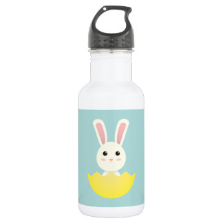 The Easter Bunny I 532 Ml Water Bottle