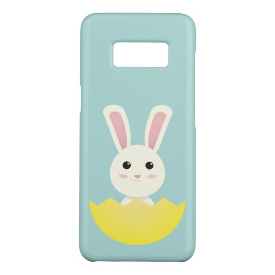 The Easter Bunny I Case-Mate Samsung Galaxy S8 Case