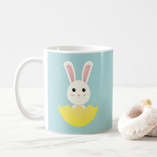 The Easter Bunny I Coffee Mug