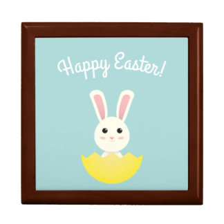The Easter Bunny I Gift Box