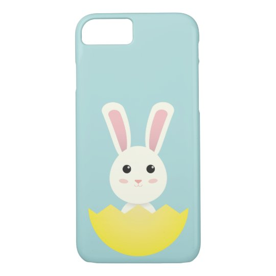 The Easter Bunny I iPhone 8/7 Case