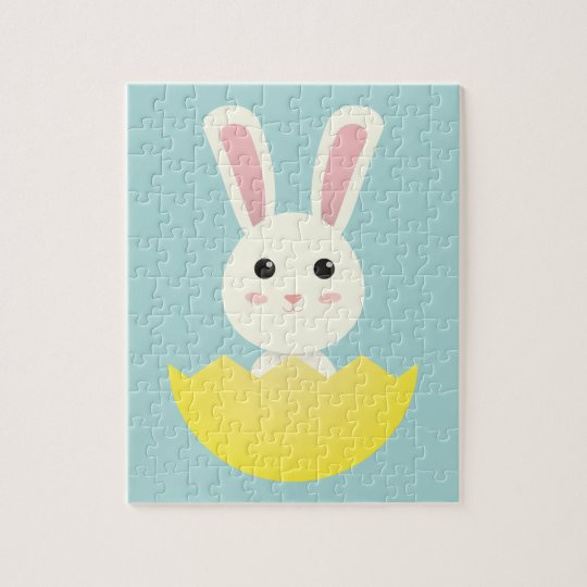 The Easter Bunny I Jigsaw Puzzle