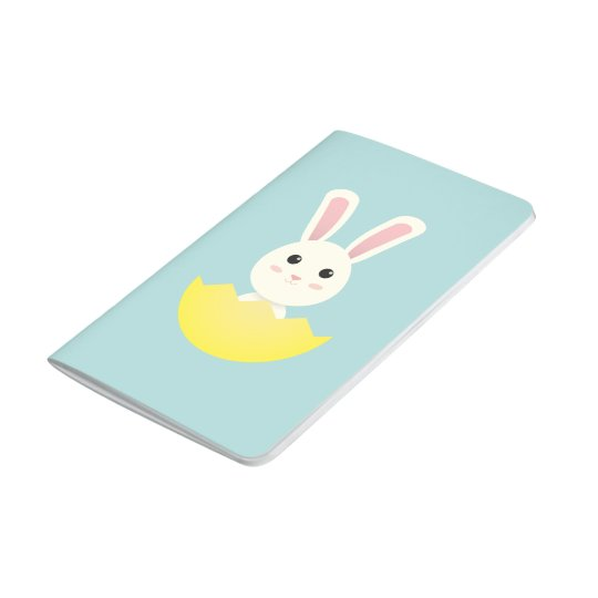 The Easter Bunny I Journal