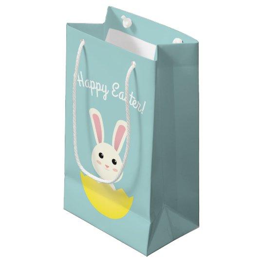 The Easter Bunny I Small Gift Bag