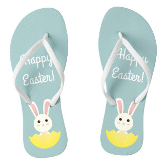 The Easter Bunny I Thongs