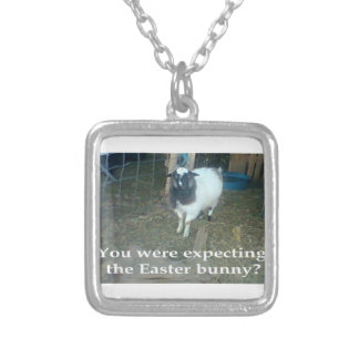 The Easter Bunny Jewelry